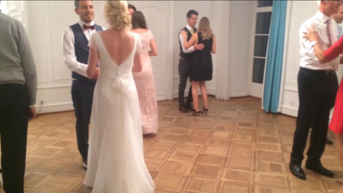 Hochzeits tanz kurs west Coast Swing