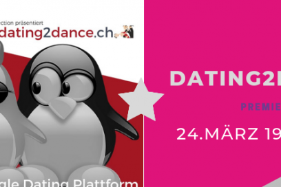neuste & coolste Single Dating Plattform ist geboren | dating2dance