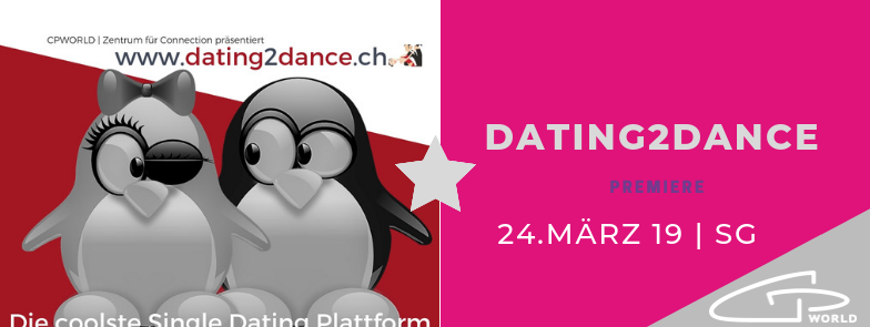 neuste & coolste Single Dating Plattform ist geboren | dating2dance