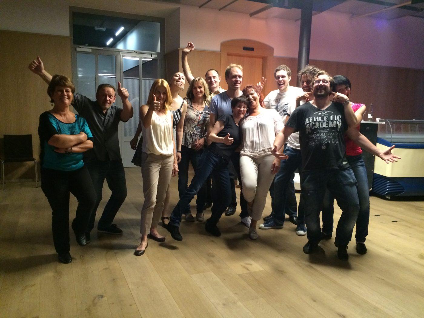 Social Tanzschule