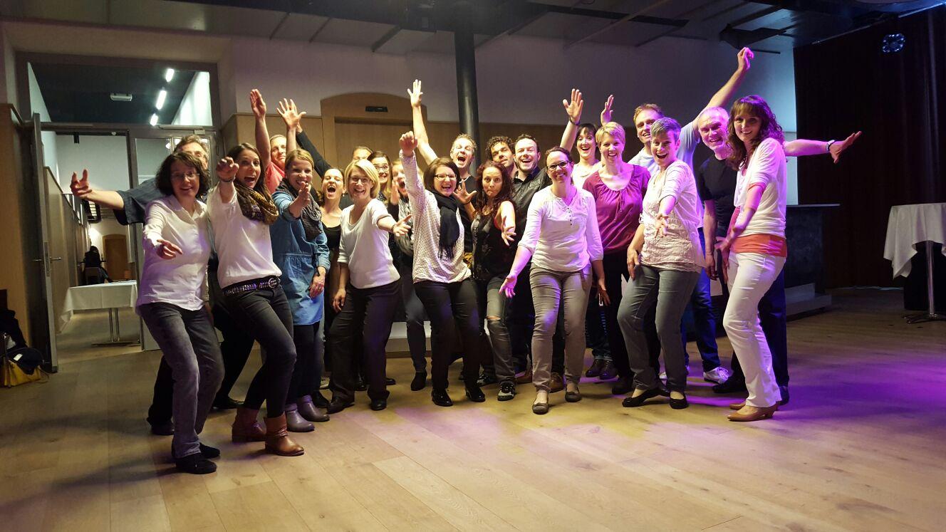 Social Tanzschule CPWORLD