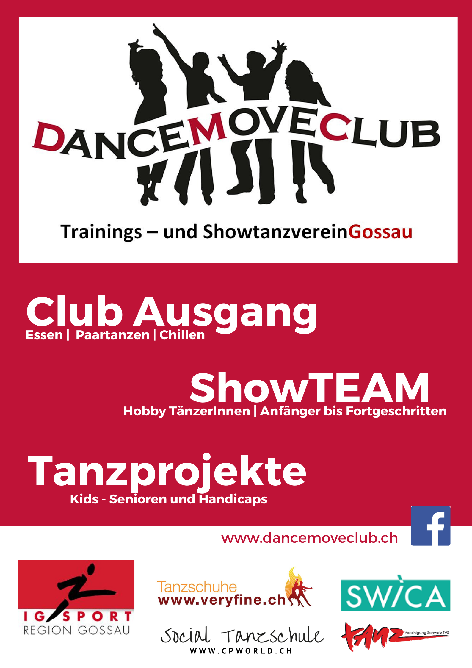 DanceMoveClub