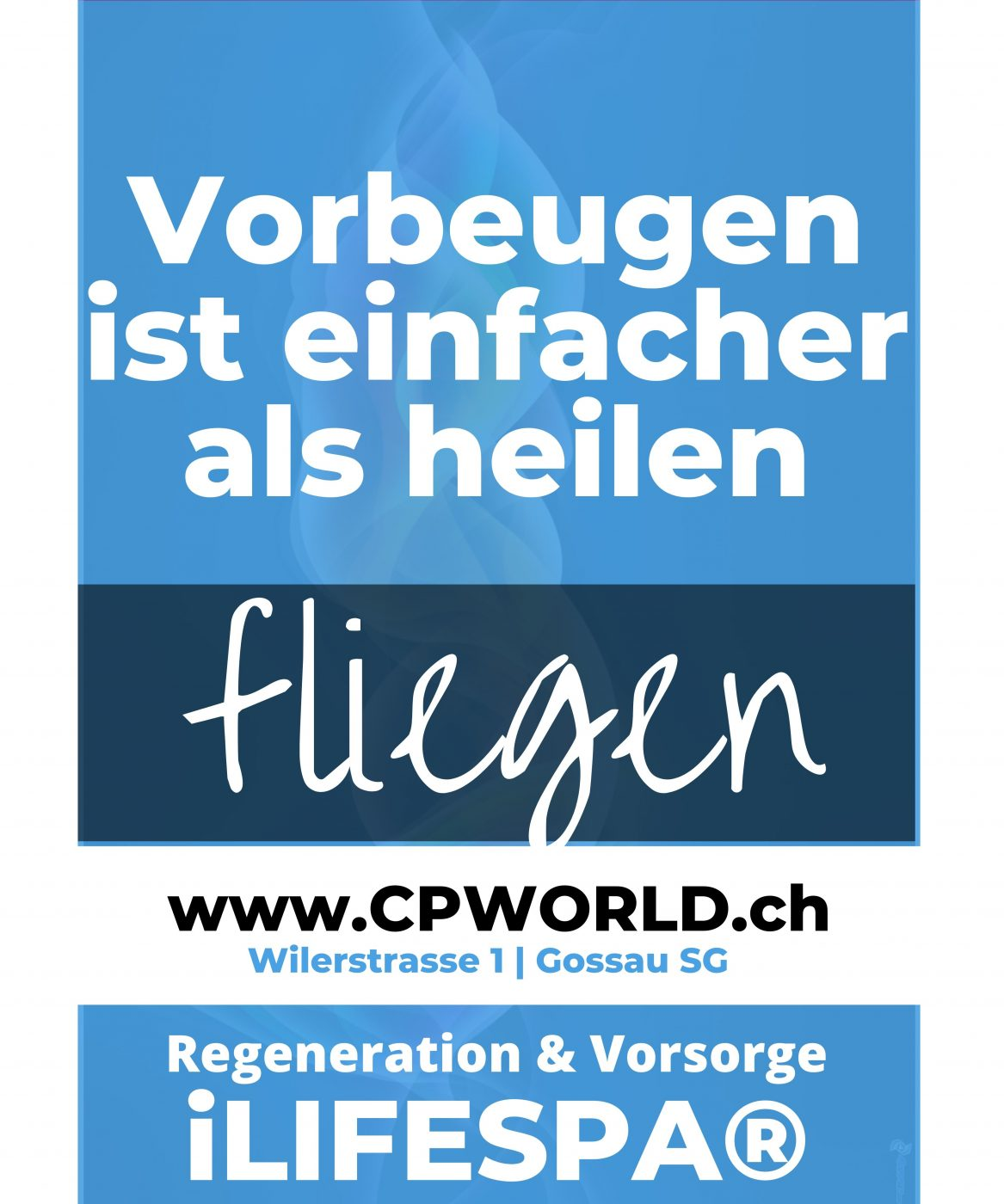 CPWORLD Zentrum für Connection